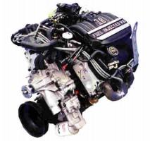 Engine at ramys