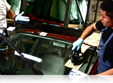 Auto Windshield Repair