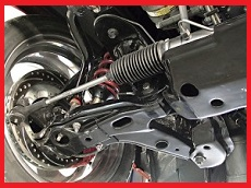 Steering, Suspension, Shocks and Struts Repair