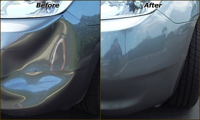 Houston Car Bumper and Fender Repair and Replacement