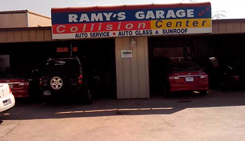 Houston Auto Cooling System Repair Specialists, Ramys Garage