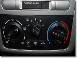 Houston auto heater replacement service