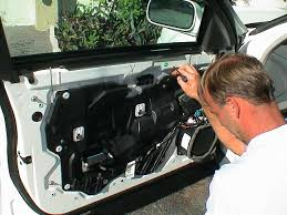 Auto Power Window Repair